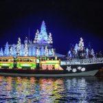 橙縣耶誕節好去處 看燈船、遊迪士尼…選擇多