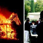 加州山火釀災 慈濟募款救援