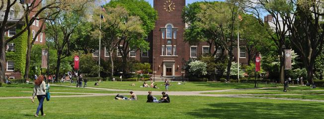 紐約市2017屆高中畢業生的大學入學率創下歷史新高。(取自紐約市立大學官網)