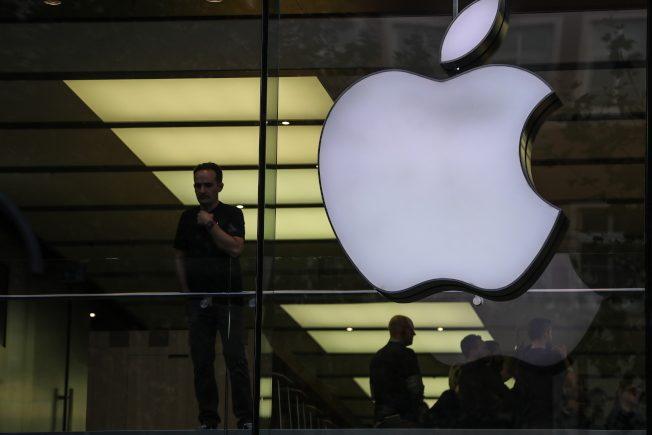 市場疲軟、品牌光芒漸淡 iPhone熱潮退 蘋果鴨子划水