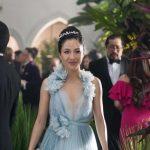 金球獎入圍公布 「瘋狂亞洲富豪」華裔女星吳恬敏上榜