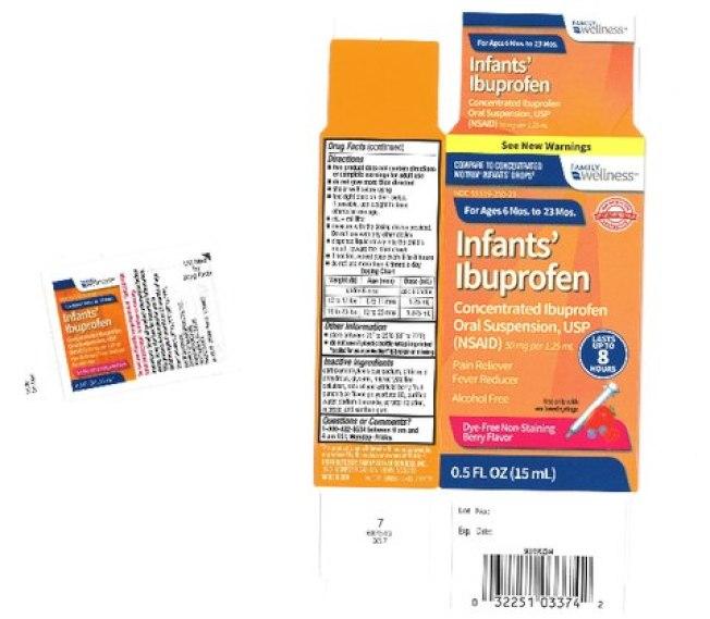 新州製藥公司召回嬰兒止痛藥。(網絡圖片)
