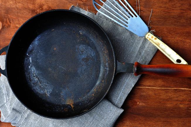 料理後不洗鍋接著使用 圖/ingimage