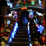 絕美點燈 戴克高地「耶誕童話」一生必訪一次