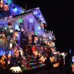 耶誕點燈「皇后區最閃亮房子」強勢回歸