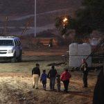 首例! 大篷車隊19歲女  翻越邊界生下「定錨嬰兒」