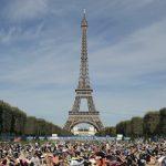 黃背心之怒 法部署9萬警力嚴陣以待 艾菲爾鐵塔等景點關閉