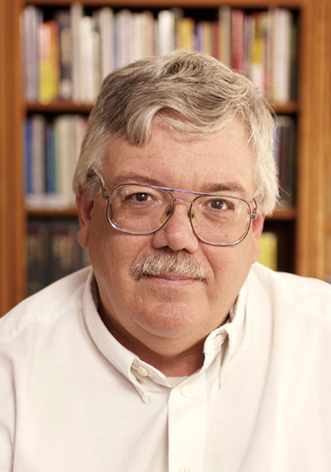 史丹福教授格利表示,比起基因編輯的倫理問題,他更在意孩子安全。(史丹福大學新聞網站)