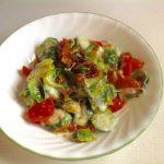 料理功夫|西式鐵鍋烤蔬菜