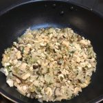 料理功夫|馬鈴薯蕈菇雞燉飯