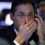 孟晚舟震盪聯準會出手美國股市重摔又彈回