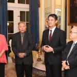 傑出人才 陳美芬 獲州眾議會頒狀表揚