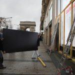 「黃背心」運動爆發近3周 法零售商已損失10億歐元