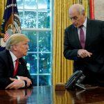 川普令「別再打電話給他」   白宮幕僚長凱利快被炒了