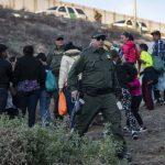 美墨邊境偷渡客飆升78%  獨行兒童暴增