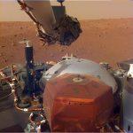 驚喜! 洞察號錄到火星「風聲」 NASA首公開