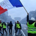 法國黃背心運動難解  民怒指向菁英與底層差距