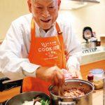 世報第二屆 廚藝大賽 東西美食飄香