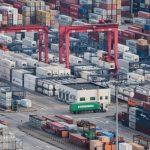 中國對美貿易順差 再創新高