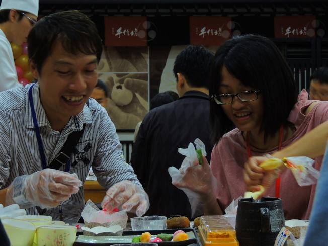 日本流行「媽媽活」及「爸爸活」。(本報資料照片)