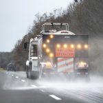 冰風暴來襲  維州、北卡宣布緊急狀態