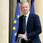 與英美日唱反調 法財長歡迎華為到法國投資