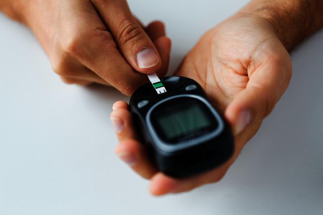 1張圖 看控制血糖不困難!營養師:這3大類食物直接影響血糖