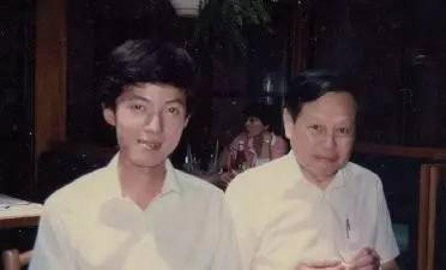 楊振寧首度發聲悼愛徒張首晟:他是第一流的物理學家
