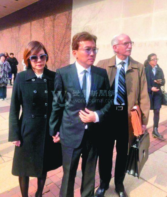 認罪後獲釋…孫安佐11日返台 終身無法再入境美國