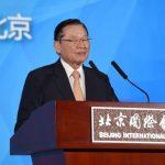 病情惡化家屬同意拔管 國民黨證實江丙坤辭世