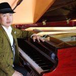 中國音樂家劉東風 融合爵士樂+中國民樂+拉丁樂 膺葛萊美獎評委
