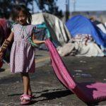 邊界難民庇護所 爆公衛危機