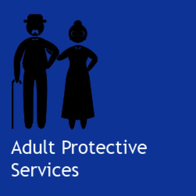 專家也建議受虐老人前往成人保護局報案,該機構提供地區社會服務,並調查受虐個案。(科羅拉多州府網站)