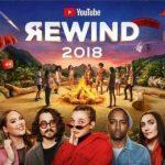 YouTube2018回顧影片被噓爆