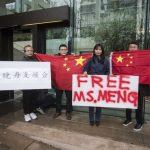 孟晚舟交保獲准  可能有助緩解中國當局不滿