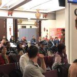 芝78社區開發 華埠居民憂生活壓力增