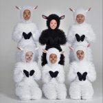 10歲林佳寧 參演芭蕾舞劇「胡桃鉗」