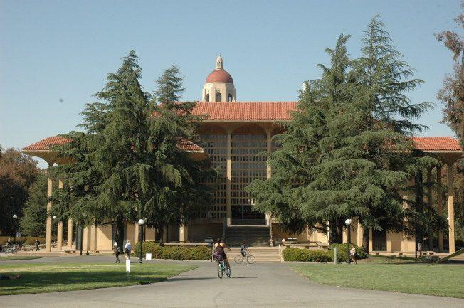 美國名校巡禮/史丹福大學 招生無分數限制