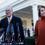 一場白宮爭辯 看見未來兩年分裂的美國
