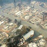 加州山火清理廢墟至少要30億元