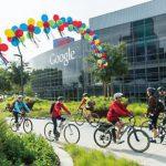 Google山景城再擴張