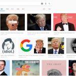 谷歌搜尋偏見?1張圖 搜「白癡」出現川普 CEO如此解釋