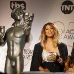 演員工會獎提名: 「瘋狂亞洲富豪」、「黑豹」再度入圍