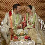 印度首富嫁掌上明珠今大婚 傳婚禮斥資1億美元