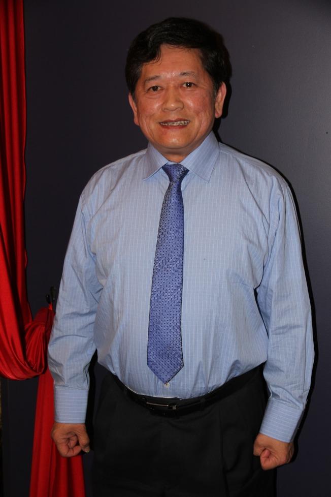 全球玉山科技副理事長陳鈞亞。(本報檔案照片,記者李榮攝影)