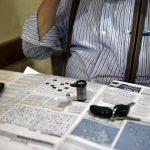 玩心酸的!研究:數獨或填字遊戲無法預防心智衰退