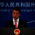 中國外交部:孟晚舟被抓讓很多中國人覺得加拿大不安全