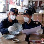 中國企業家自英收購 帶12萬件沉船清瓷回廣州