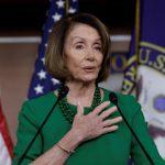 波洛西:眾院民主黨團將設法揭露川普稅表