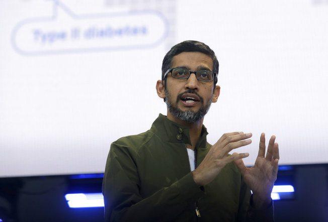 Google執行長皮采談AI:大眾擔憂是合理的